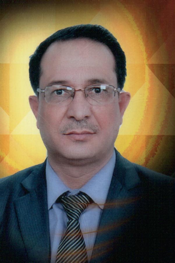 حسن هادي الزيادي، سيرة ذاتية عميد كلية التربية الرياضية،جامعة المثنى